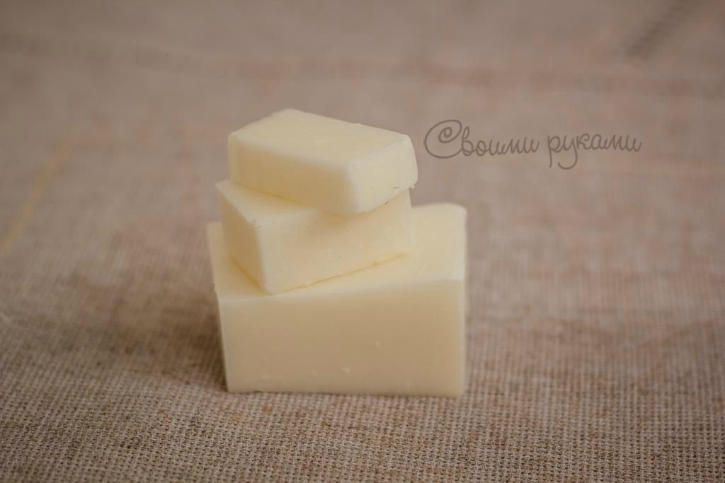 Глицериновая основа для мыла своими руками 84