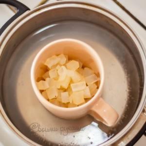 как топить мыльную основу