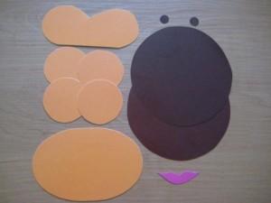 заготовки для создания упаковки своими руками