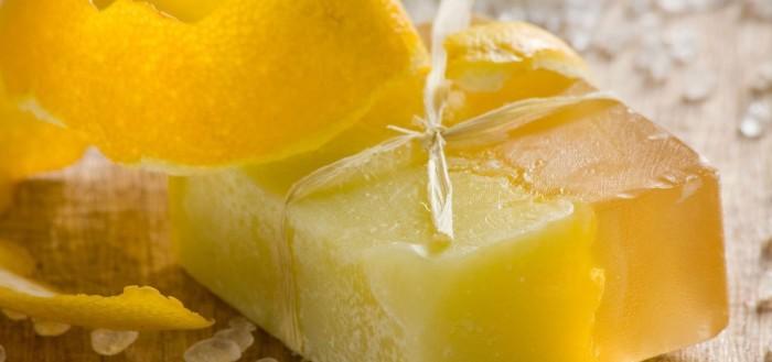 желтое натуральное мыло своими руками, краситель