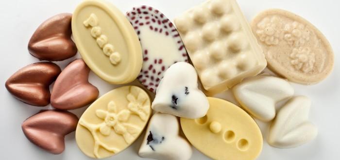 Массажные и гидрофильные плитки для тела