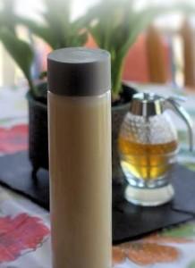 шампунь из основы с кокосовым молоком