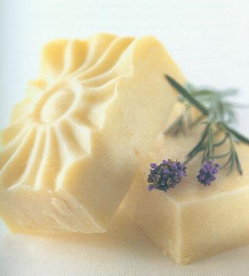 мыло с нуля классическое кастильское