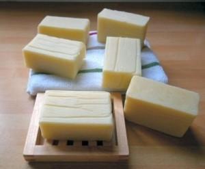 мыло из оливкового масло с нуля своими руками