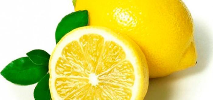 Рецепт лимонное мыло