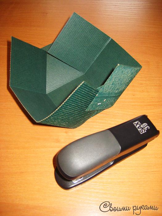 Упаковка для новогодних шаров