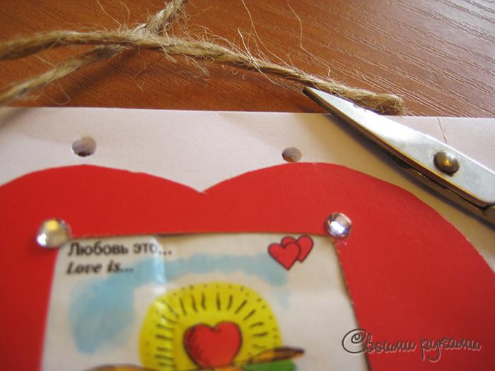 Упаковки подарков ручной работы