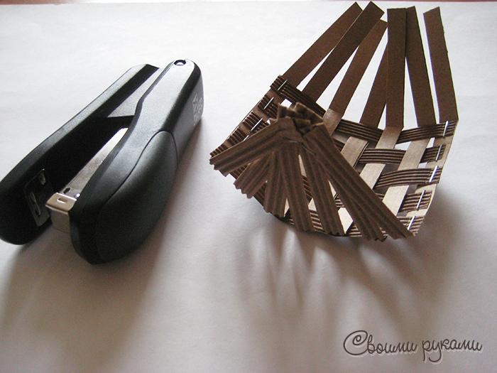 Как сделать упаковку для подарка