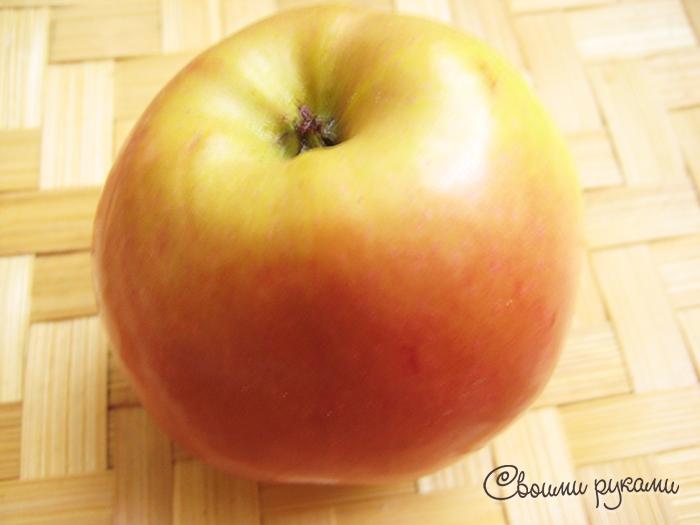 Маски для рук из яблока