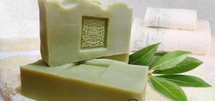 Мыло своими руками оливковое масло
