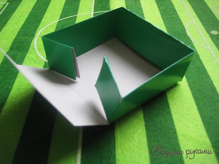 Оригинальная упаковка подарка для мужчины своими руками
