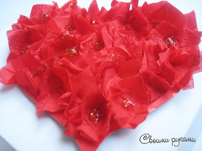 Коробочки ко дню св валентина