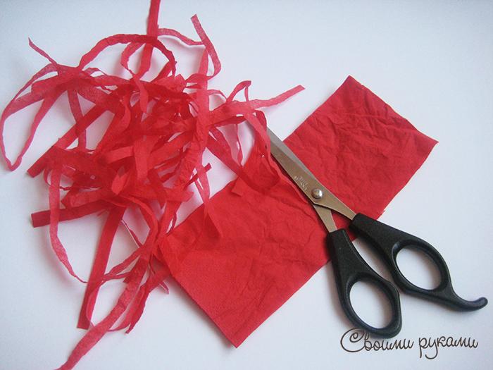 Упаковка к дню святого валентина