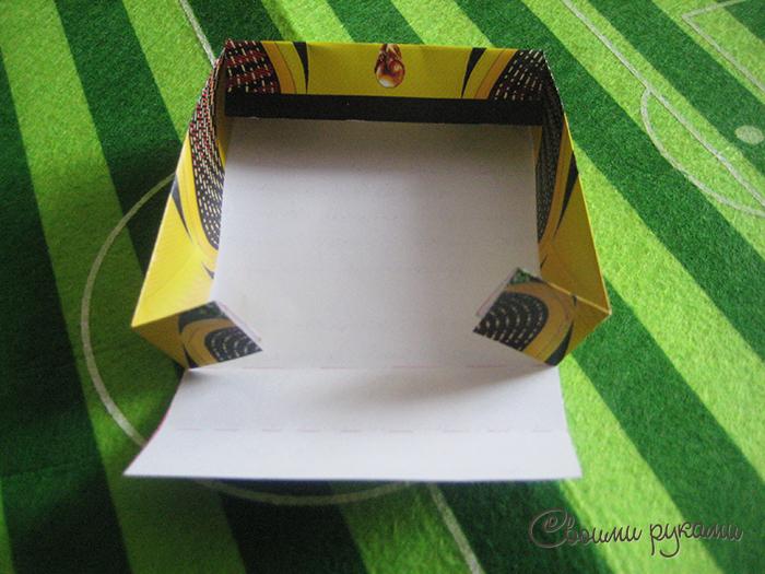 Упаковка подарка для мужчины своими руками