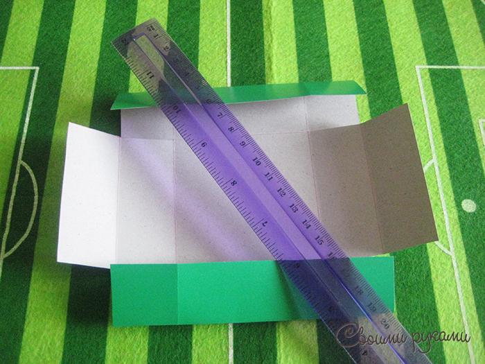 Идеи упаковки подарков на 23 февраля