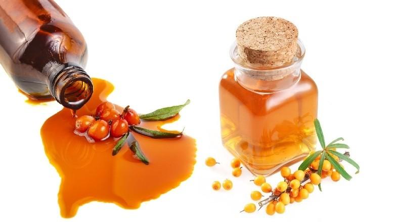 Облепиховое масло для лица - Рецепты масок для лица из облеписи, фото, свойства, применение