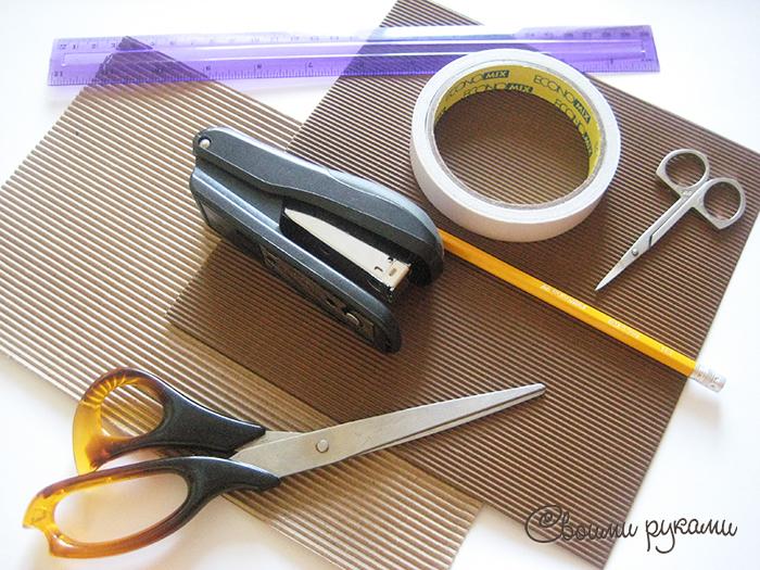 Материалы для изготовления упаковки