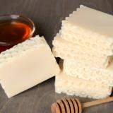 Honey-Cold-Process-Soap