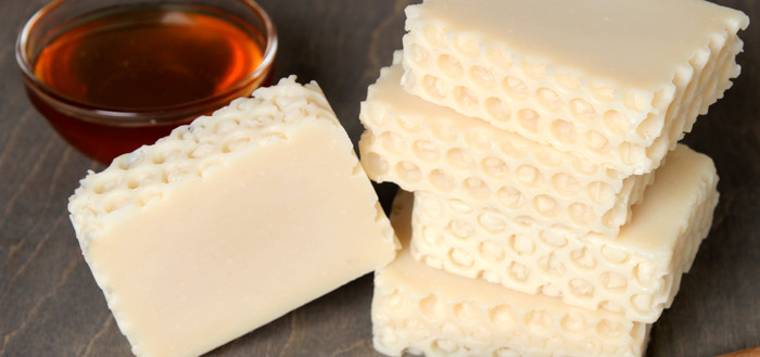 Honey-Cold-Process-Soap