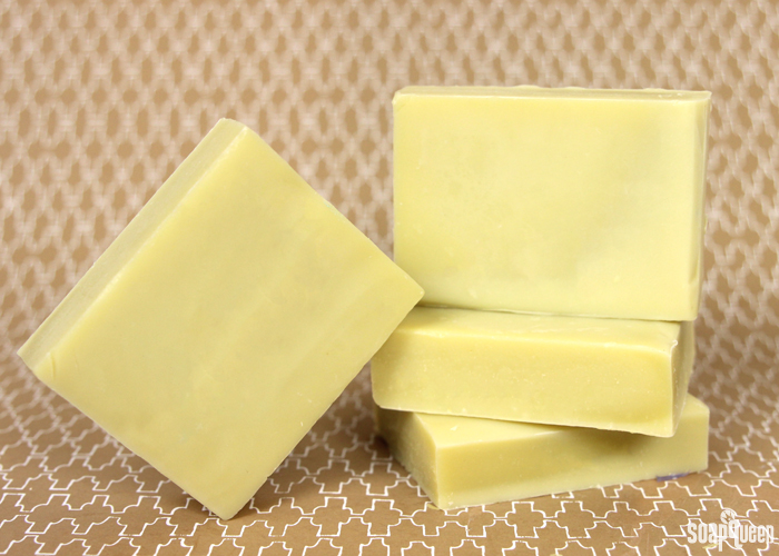 Simple-Cold-Process-Soap Мыло для новичков